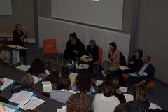 Séminaire régional sur l'insertion professionnelle des femmes victimes de violence conjugale à Fontainebleau (77 Seine-et-Marne)
