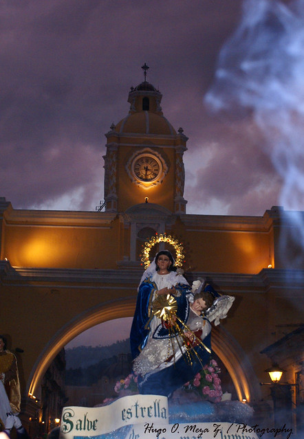 Proseciòn de Santa Catarina Bobadilla06