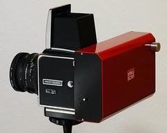 Experimental model for demonstration