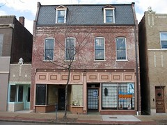 a recent renovation (by: Cherokee Street Photos)