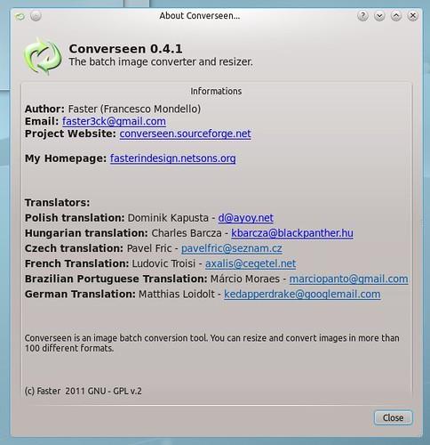 Converseen 0.4.1