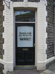 In Through The Out Door (Watt_Dabney) Tags: stella sky film set wales gavin jones tv stacey funeral fim welsh ruth tidy directors llanbradach pontyberry