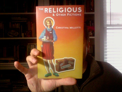 The Religious and Other Fictions by Michael_Kelleher