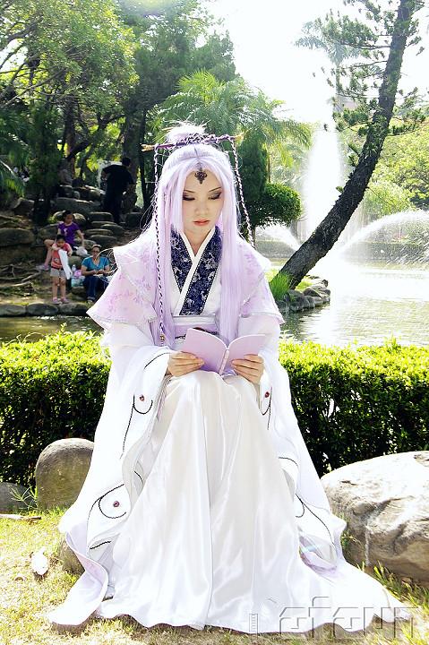 2011-05-15  成大_鈴蘭月_下午場_Cosplay