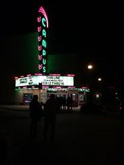 Thin Line Film Festival at Campus Theatre in Denton