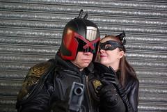 TGSITG (spikeybwoy - Chris Kemp) Tags: costumes costume cosplay event scifi characters sciencefiction stockton stocktonontees whoray thegreatestshowinthegalaxy huntertoys whorayshop
