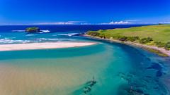 DJI_0195-2.jpg (Andy Hutchinson) Tags: australia stackisland spring drone landscape rangoonisland minnamurra nsw newsouthwales au