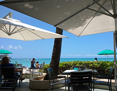 (Mitchell Lafrance) Tags: 2016 vacation travel holiday hawaii oahu moanasurfrider waikikibeach