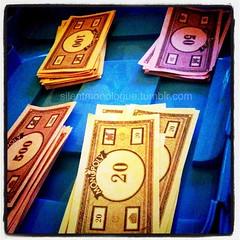 Gimme da MONEY!