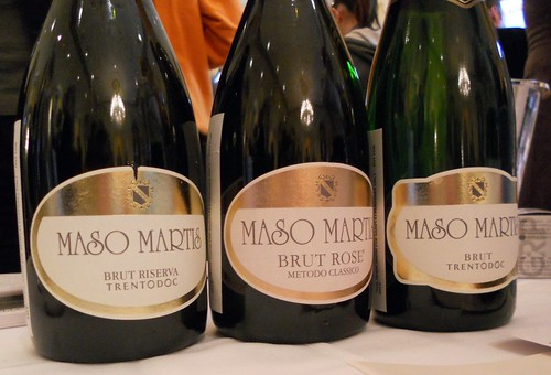 Maso Martis Sparkling Wines