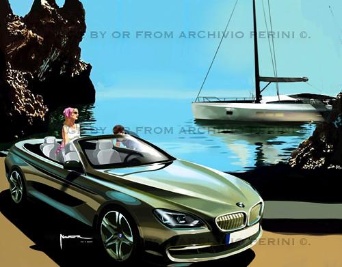 BMW _2011_650I Cabriolet