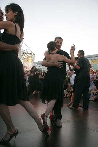 le fantasme du tango argentin
