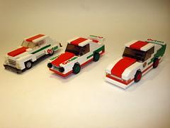 Octan Racers