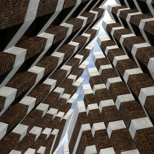 __ Ziggurats by roB_meL