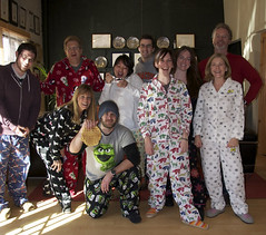 PJ Day at SmithGifford
