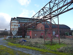 gantry (seanofselby) Tags: urban abandoned decay pauls selby bocm