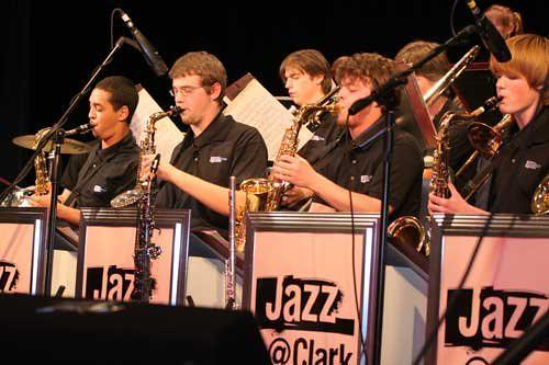 Clark College Jazz Festival