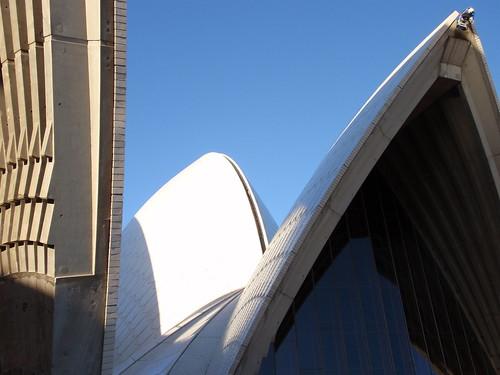 opera sails