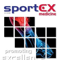 sportEX medicine (46)(Oct 2010) (sportEX journals) Tags: medicine rehabilitation sportsmedicine sportex sportexmedicine
