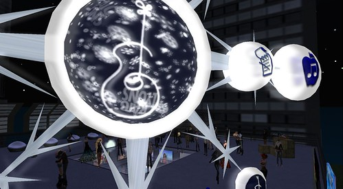 craig lyons in concert in second life