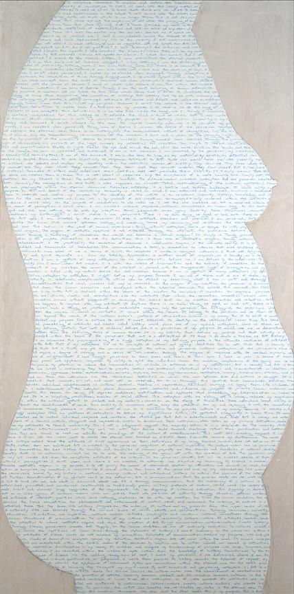 BlueTorso Art