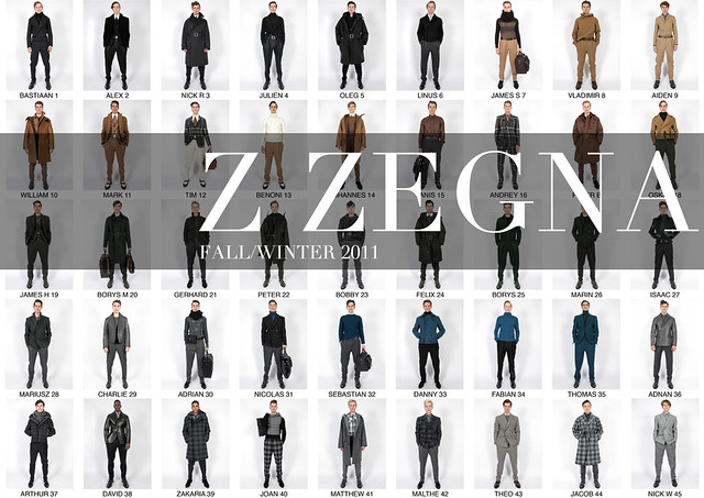 FW11_Milan_Z Zegna(MODELScom)