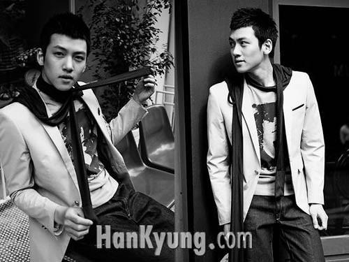 JI CHANG WOOK ♥