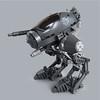 B2 - KriegsLäufer (Fredoichi) Tags: robot lego space military walker mecha mech dieselpunk fredoichi