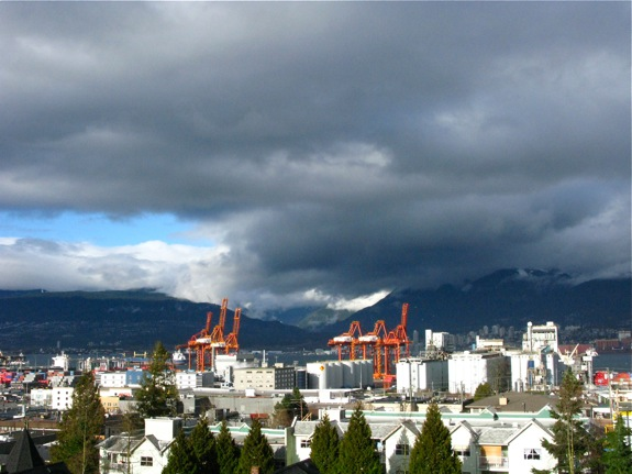 vancouver view sunshine 002