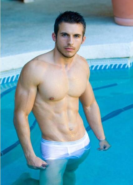 Jack wrangler nude pics