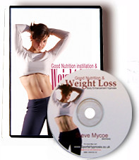 loss weight hypnosis