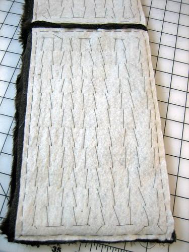 padding