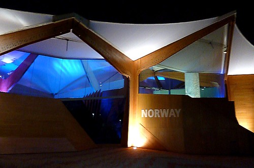 Norway Pavilion