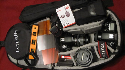 Photo Gear Bag