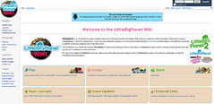 LittleBigPlanet Wiki (Central)
