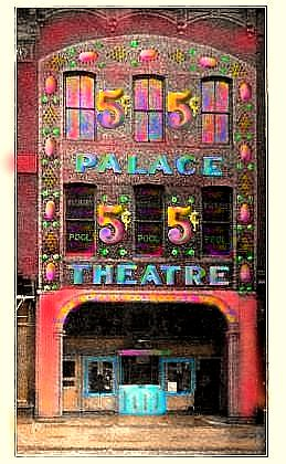 Early Films Movie Palace