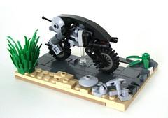 LEGO moto-terminator (aabbee 150) Tags: lego foitsop mototerminator