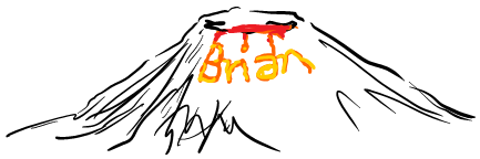 Brian Volcano