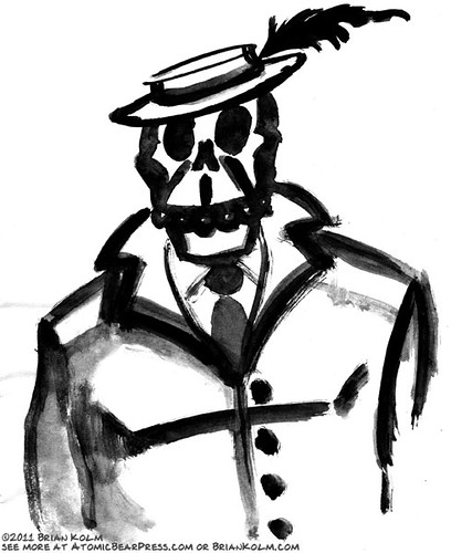 skull guy 1-20-11