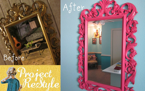 Project ReStyle 3