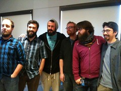 The beards of twitter (the ryan king) Tags: