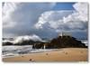 Praia das Caxinas #2 (vmribeiro.net) Tags: sea wild praia beach portugal geotagged vila conde caxinas superaplus aplusphoto geo:lat=41351154973067935 geo:lon=8754732170639032