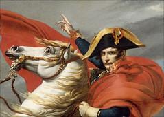 """Bonaparte sur """"Google Art Project"""""""