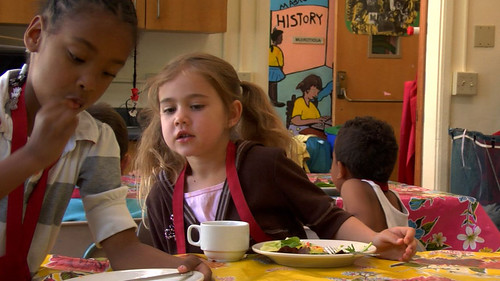 Lunch Love Community Documentary Project  (Pacific Film Archive)