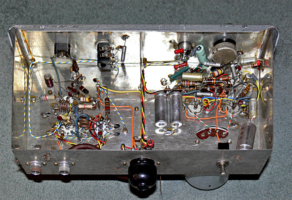 The World's Best Photos of homebrew and transmitter - Flickr
