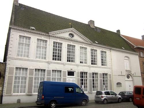 Vleeshouwersstraat 18, Veurne