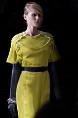 Alexandre Herchcovitch (Renata De Rosis) Tags: winter fall fashion saopaulo moda spfw fashionweek 2011 womenswear alexandreherchcovitch renatavazguimares renataderosis renatavazguimaresderosis