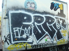 BEEF (*Don Vito*) Tags: sf california barn graffiti bay san francisco beef area deaf cb hui btm huik deafone