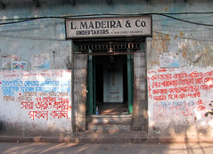 Undertakers, Kolkata