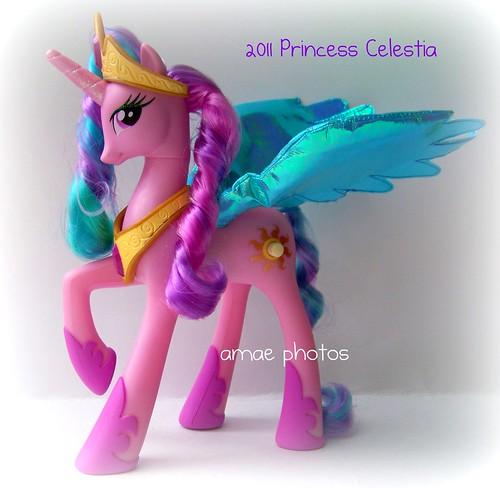 2011 Princess Celestia
